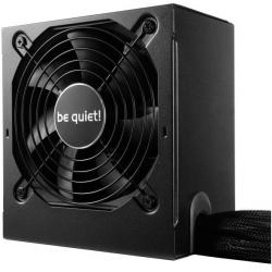 be quiet system power 9 500w 80 plus bronze