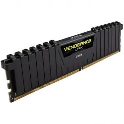 corsair vengeance lpx negro ddr4 3000mhz 16gb 2x8gb cl16