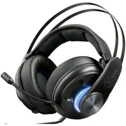 auriculares trust gxt 383 dion 7.1 ps4/xbox one negro
