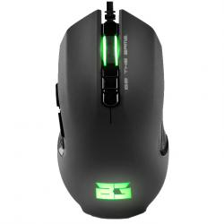 bg hunter gaming negro