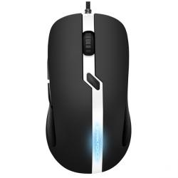sharkoon shark force pro negro/blanco