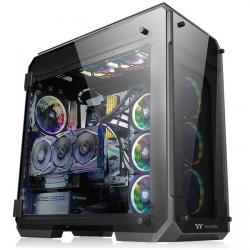 thermaltake view 71 tempered glass rgb edition