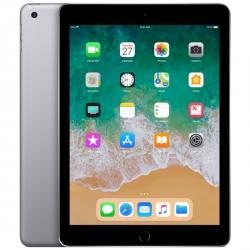 apple ipad 2018 32gb 9.7'' gris espacial