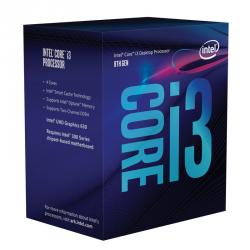 cpu intel core i3-8300 box