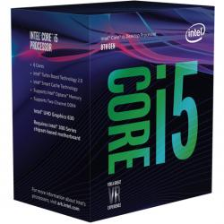 cpu intel core i5-8500 box