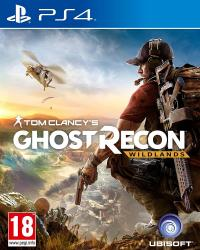 ghost recon wildlands ps4 (importacion)