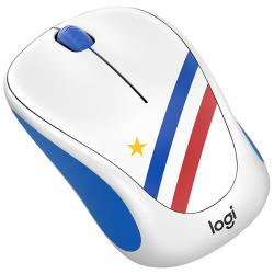 logitech wireless mouse m238 fan collection francia