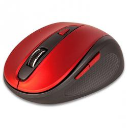 ngs evo mute wireless rojo