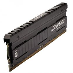 crucial ballistix elite ddr4 3000mhz 8gb cl15