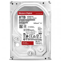 wd red 3.5'' 8tb sata3