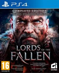 lords of the fallen edición completa ps4