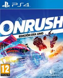 onrush day one ps4