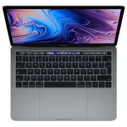 apple macbook pro con touch bar core i5 8gb 512gb ssd 13.3'' gris espacial