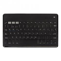 silver ht kb bluetooth negro/gris