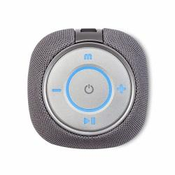 altavoz ngs roller rocket bluetooth