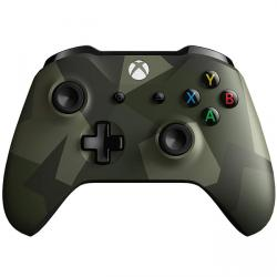 mando xbox one inalámbrico armed forces edición especial