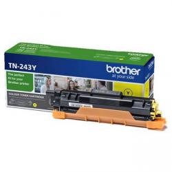 toner amarillo brother tn243y