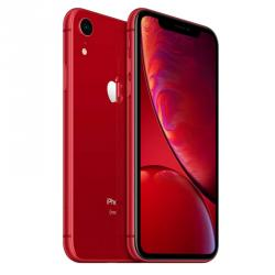 iphone xr 128gb rojo