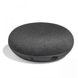 altavoz google home mini bluetooth carbon