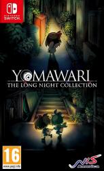 yomawari: the long night collection switch