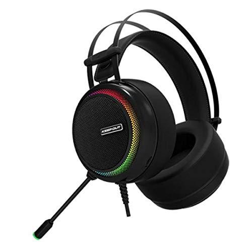 Auriculares Keep Out HX PRO 7.1 Gaming | Xtremmedia