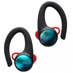 auriculares plantronics backbeat fit 3100 negro