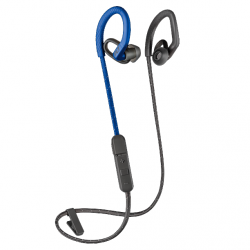 auriculares plantronics backbeat fit 350 azul