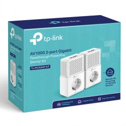 powerline tp-link tl-pa7020p kit av1000