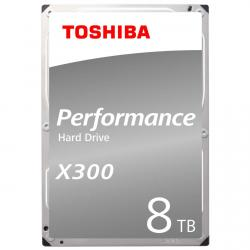 toshiba x300 high performance 8tb