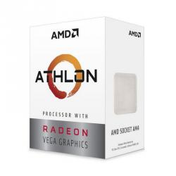 cpu amd athlon 220ge box