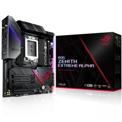 asus rog zenith extreme alpha