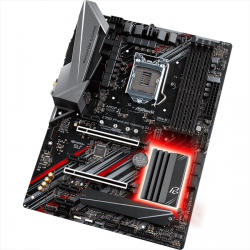 asrock z390 phantom gaming sli