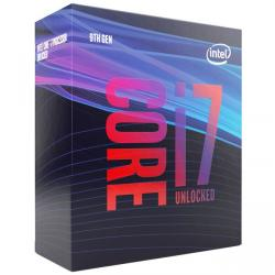 cpu intel core i7-9700kf box