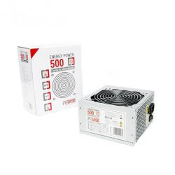 coolbox pc-case 500w