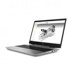 hp zbook 15v g5 i7-8750h 8gb 256ssd quadro p600 15.6