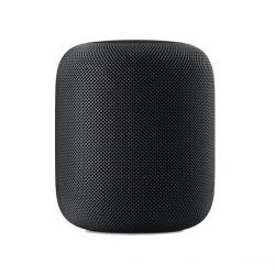 altavoz apple homepod gris espacial