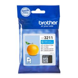 tinta brother cian lc3211c
