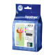 tinta brother pack lc3213val