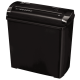 destructora de papel fellowes p-25s