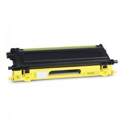 toner sustituto amarillo brother tn135y