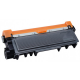 toner sustituto negro brother tn2420