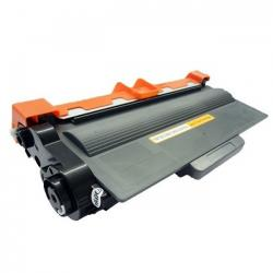 toner sustituto negro brother tn3390