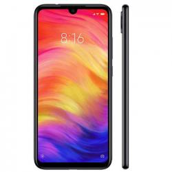 xiaomi redmi note 7 4gb/64gb 6.3'' negro