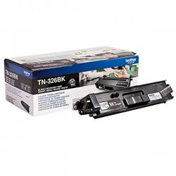 toner negro brother tn326bk