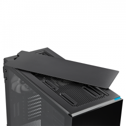 corsair carbide series 678c negro