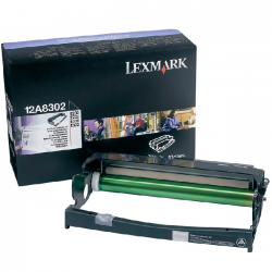 kit fotoconductor lexmark e232/e240/e330