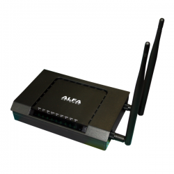 router alfa network aip-w525h