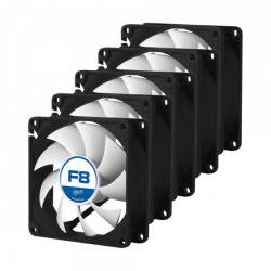 arctic cooling f8 pack 5 unidades