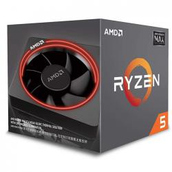 amd ryzen 5 2600x max box