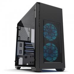 phanteks enthoo pro m special edition tempered glass negra